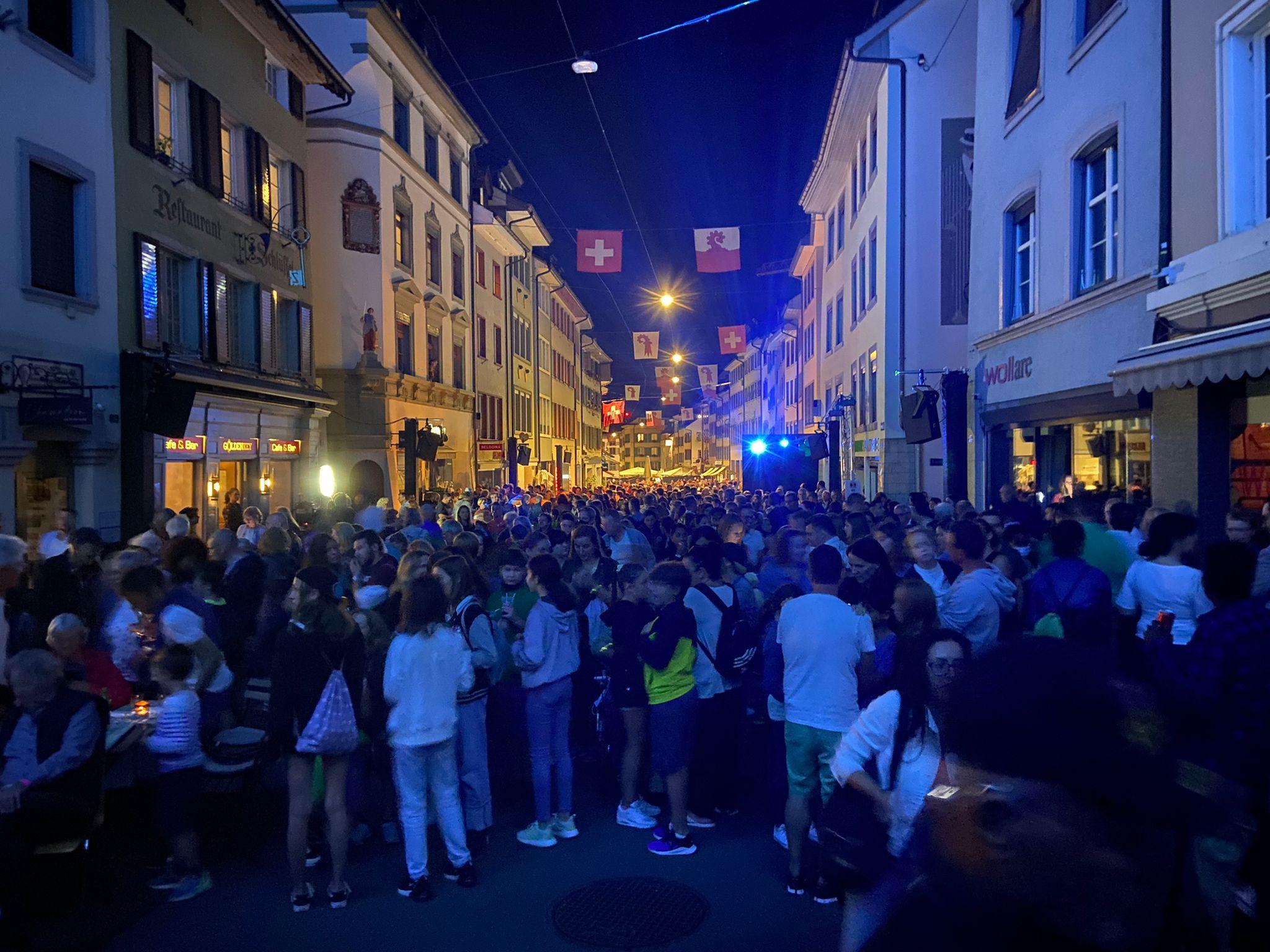 2021 Lichter Nacht Liestal