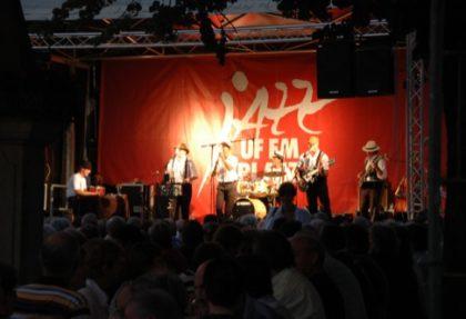 2007 Jazz uf em Platz Muttenz