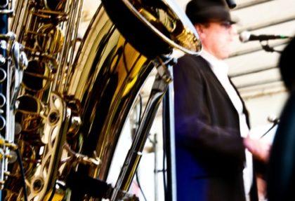 2012 Jazz uf em Platz Muttenz