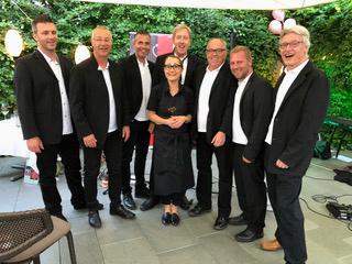 2018 Tanja Grandits: 10 Jahre Stucki