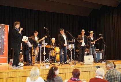 2019 Jazz Brunch in Stein